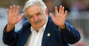 Pepe Mujica: «La judicialización de la política es una tendencia que se vio en muchos lugares de América»