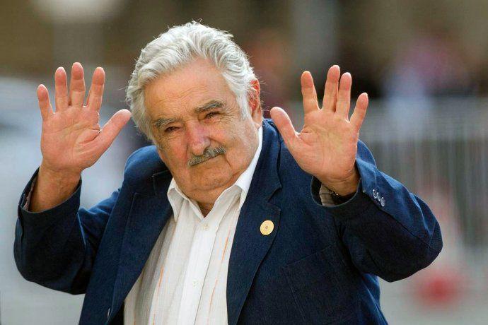 """Pepe Mujica: """"La judicialización de la política es una tendencia que se vio en muchos lugares de América"""""""