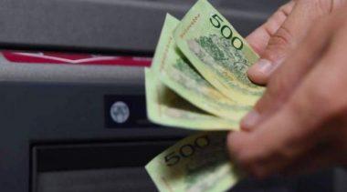 En el centro de Punilla, municipales consiguieron aumentos salariales por encima del 38 por ciento