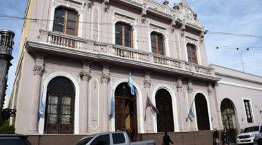 El intendente de Corrientes anunció el pase a planta de 800 trabajadores municipales