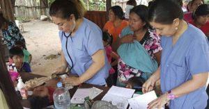 Salta bajó el déficit nutricional en las comunidades indígenas en casi un 88 por ciento