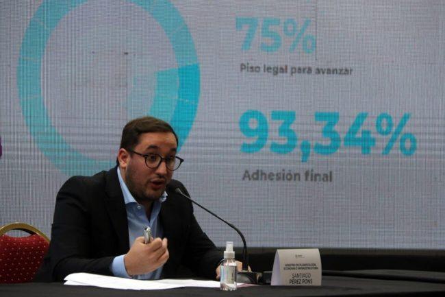 Chaco: Pulseada política con final feliz