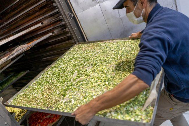 Un proyecto alimenticio neuquino fue reconocido a nivel nacional