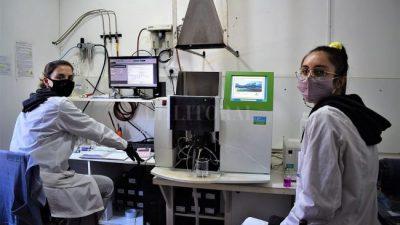 Orgullo santafesino: un laboratorio ambiental y ocupacional, entre los mejores del país
