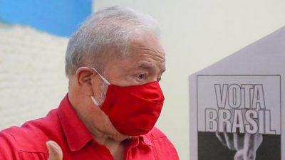 Lula dijo que Bolsonaro perderá las elecciones porque el pueblo brasileño repudia su gestión