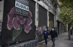 Rosario: En un año, en calle San Luis se perdieron 300 puestos de trabajo