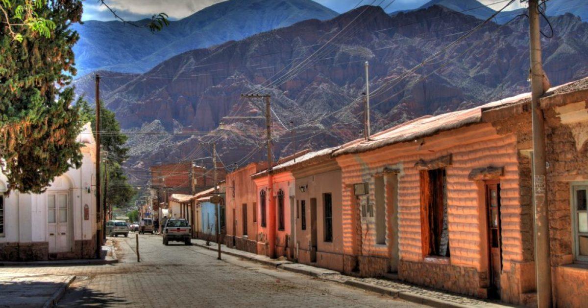 Los 6 pueblos más lindos de Argentina según turistas extranjeros