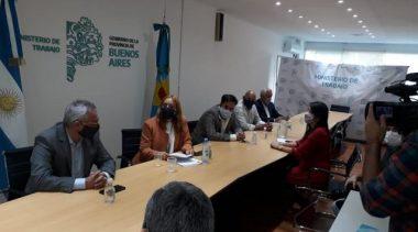 El Ministerio de Trabajo bonaerense aprobó el Convenio Colectivo de los municipales de Tigre