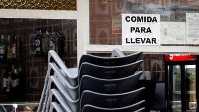 Jujuy: Unos 220 locales habrían cerrado en pandemia