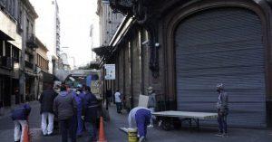 La Favorita: el Concejo rosarino propone una mesa de diálogo para recuperar la tradicional tienda