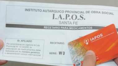 Municipales exigen al IAPOS aclaración pública sobre la continuidad de las prestaciones en Rosario