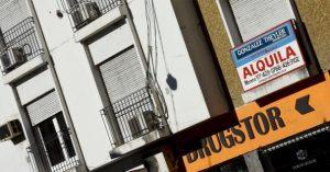 Rosario: Avanza un proyecto para incrementar la TGI a unas 60.000 viviendas ociosas para alquilar