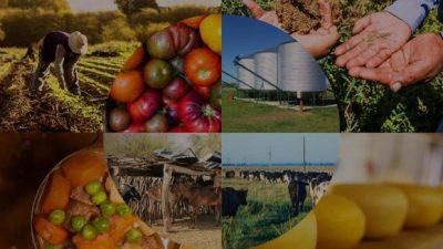 Organizaciones de «Otro Campo» lanzarán la «Mesa Agroalimentaria Argentina»