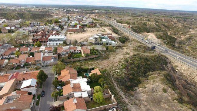 Cuánto cuesta comprar un terreno para construir una casa en Neuquén