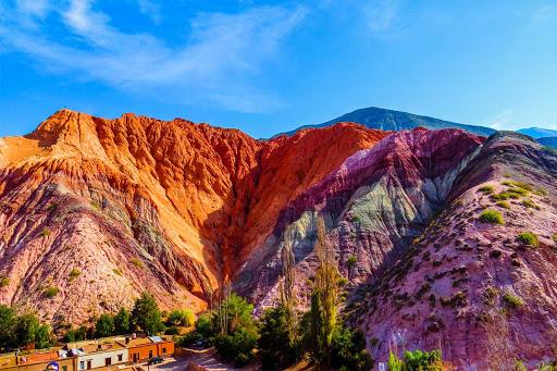 Purmamarca y Tilcara, entre los 10 lugares más bellos de Argentina