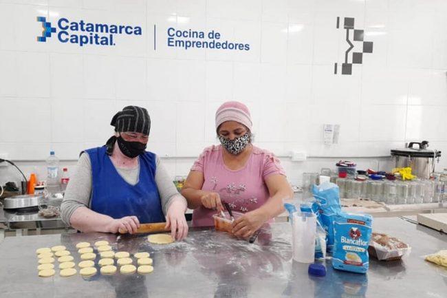 El 70% de trabajadores de la economía social son mujeres