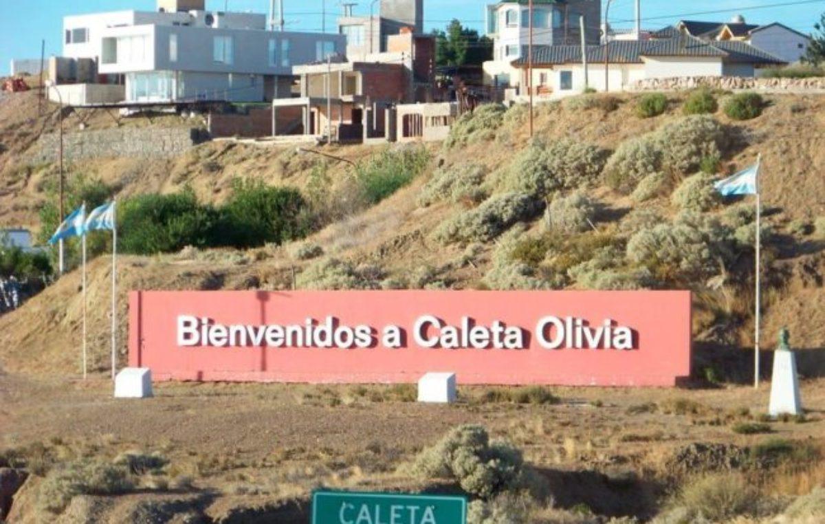 Caleta Olivia se integra al Sistema Argentino Interconectado (SADI