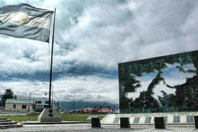 El reclamo por la soberanía de las Malvinas continúa vigente en la sociedad argentina