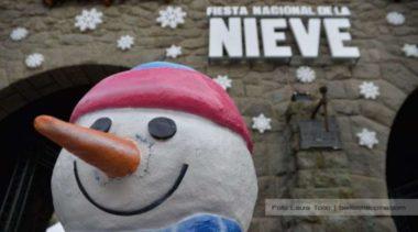 Bariloche: 50° Fiesta Nacional de la Nieve