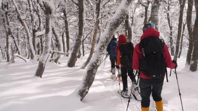 El Parque de Nieve en Trevelin combina turismo con identidad y cultura ancestrales