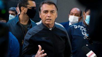 Bolsonaro resucita el Ministerio de Trabajo y reduce el poder de Economía de cara a su reelección