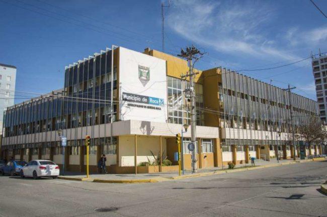 Los municipales de Roca cierran paritaria del 36%