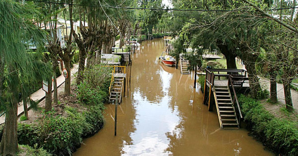 Buenos Aires desde el agua: el Tigre y el Delta