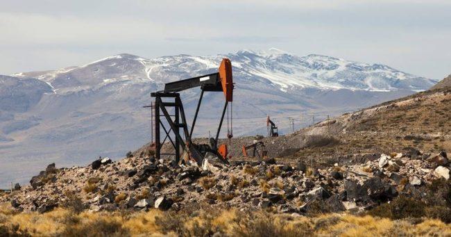 Mendoza Activa: cinco nuevos pozos de petróleo en Malargüe
