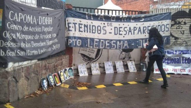 """A 45 años de la Noche del Apagón: """"Solo había luz en la fábrica Ledesma"""""""