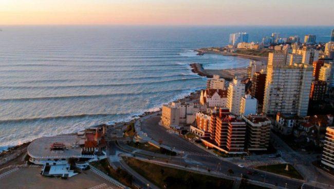 El Instituto Ciudades del Futuro inauguró su sede en Mar del Plata