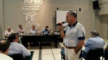 Ceres: Antonio Ruiz reclamó la urgente reapertura paritaria para los trabajadores municipales