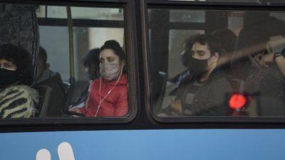 Rosario: El costo del boleto llegó a $ 163 y casi cuadruplica el valor de la tarifa actual