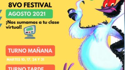 Con diversas actividades se viene el 8° Festival del Macá Tobiano