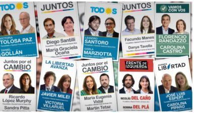 PASO 2021 en Provincia de Buenos Aires: qué se vota en estas elecciones