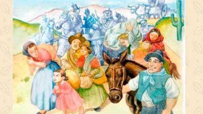 ¿Qué conmemoramos en el festejo del Éxodo Jujeño?