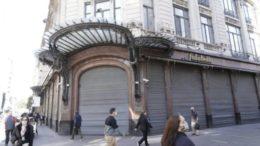 Rosario: A tres meses de la partida de Falabella, los comerciantes de la zona advierten menor movimiento