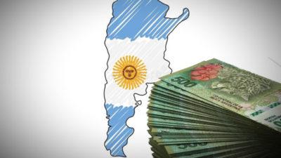 Chubut recibió 9,8% más de coparticipación en agosto comparado con el interanual