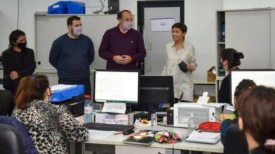 Quilmes: Aumento del 25% para trabajadores municipales