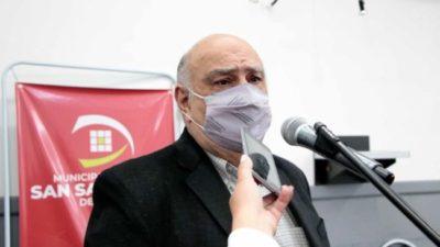 Jujuy: Por el paro del Seom, la comuna pidió conciliación