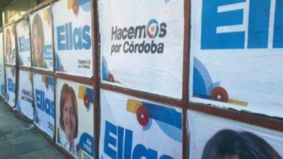 PASO 2021 en Córdoba: qué se vota en estas elecciones