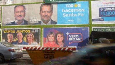 PASO 2021 en Santa Fe: qué se vota en estas elecciones