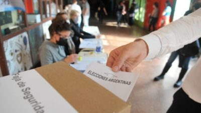 Cuál fue el municipio bonaerense del Frente de Todos que realizó la mejor elección