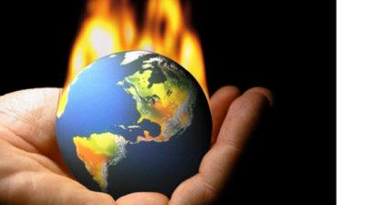 El cambio climático podría forzar la migración de 216 millones de personas