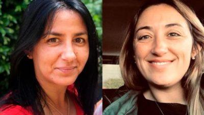 Dos mujeres asumirán como intendentas en Lomas de Zamora y Malvinas Argentinas