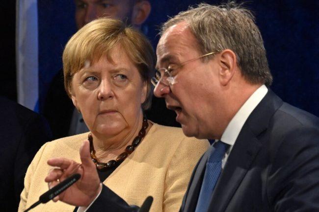 Alemania comienza a despedirse de Angela Merkel