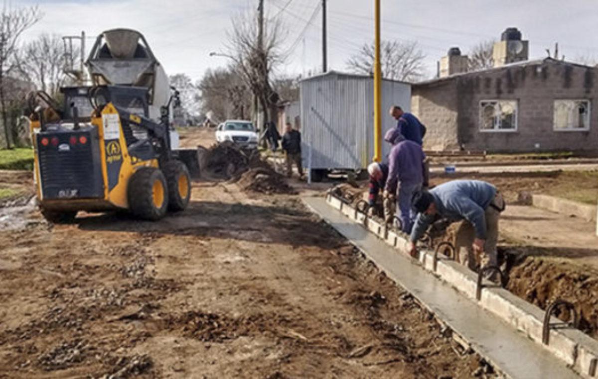 Santa Fe aprobó obras en municipios y comunas por más de 170 millones de pesos