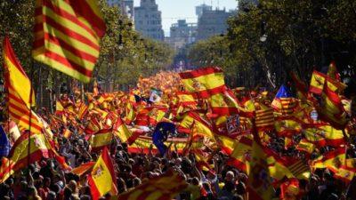 España y Cataluña abrieron un diálogo sobre la autonomía catalana