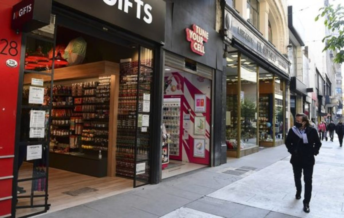 CABA: por la recuperación de las actividades, crece la ocupación de locales comerciales