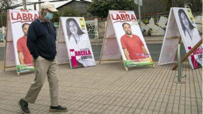 Chile: La baja participación en las elecciones puso al voto obligatorio en el centro del debate