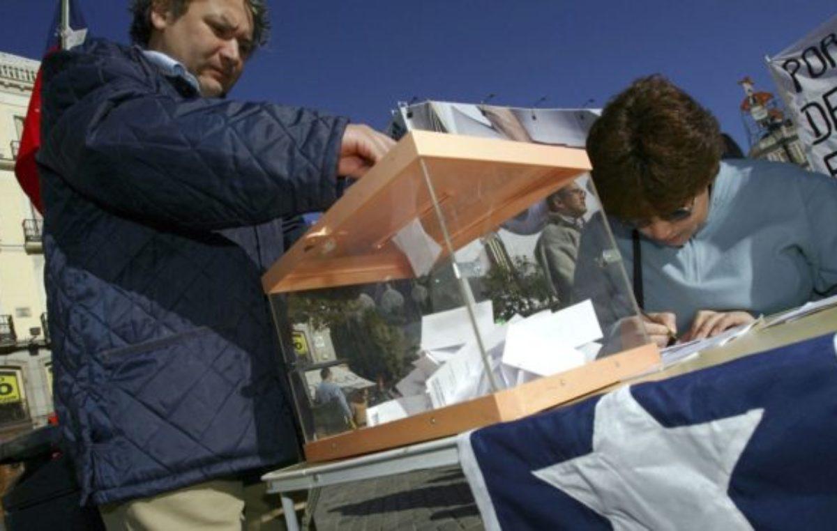 Arranca la campaña electoral en Chile con siete candidatos y un resultado incierto